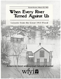 Video-The Great Flood of 1913