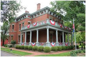 Benjamin Harrison House Museum, Indianapolis