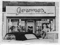 Jerome's, North Manchester