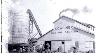 Weimer Custom Canning, North Manchester